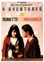 4 aventures de Reinette et Mirabelle movie poster