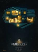 Hereditary movie poster