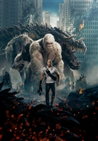 Rampage #1546500 movie poster