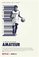 Amateur movie poster