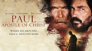 Paul, Apostle of Christ poster #1546517