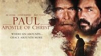 Paul, Apostle of Christ #1546517 movie poster
