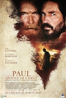 Paul, Apostle of Christ #1546518 movie poster