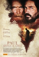 Paul, Apostle of Christ #1546519 movie poster
