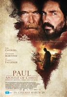 Paul, Apostle of Christ #1546520 movie poster