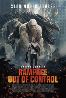 Rampage poster #1546534