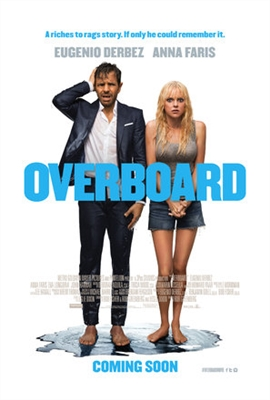 Overboard poster #1546543