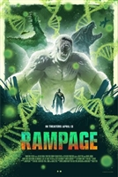 Rampage #1546584 movie poster