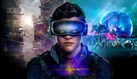 Ready Player One #1546629 movie poster