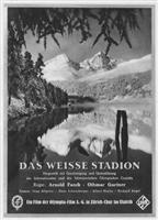 Das weiße Stadion movie poster