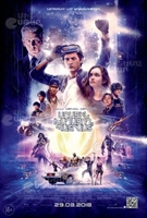 Ready Player One #1546657 movie poster