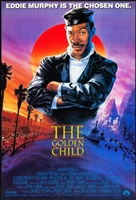The Golden Child movie poster