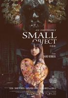 An Impossibly Small Object movie poster