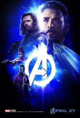 Avengers: Infinity War  poster #1546698