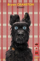 Isle of Dogs #1546703 movie poster
