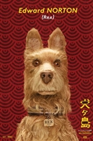 Isle of Dogs #1546711 movie poster