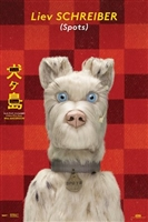 Isle of Dogs #1546712 movie poster