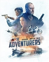 The Adventurers movie poster