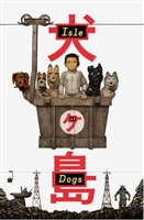 Isle of Dogs #1546833 movie poster
