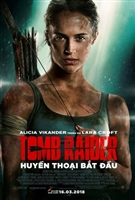 Tomb Raider #1546846 movie poster