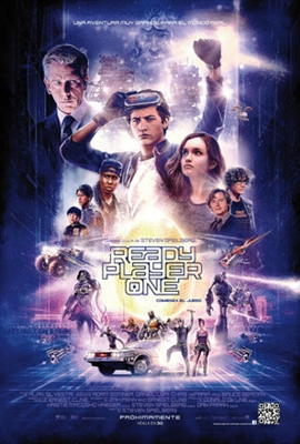 Ready Player One poster #1546887