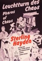 Leuchtturm des Chaos movie poster
