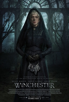 Winchester poster #1546963