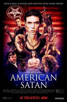 American Satan poster #1546980