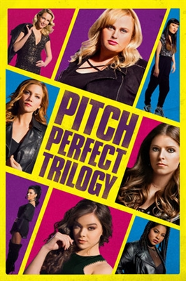 Pitch Perfect 3 poster #1547028