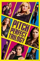 Pitch Perfect 3 movie poster