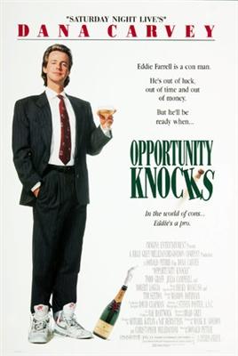 Opportunity Knocks poster #1547046