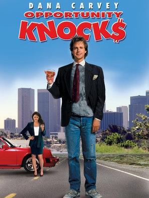 Opportunity Knocks poster #1547063