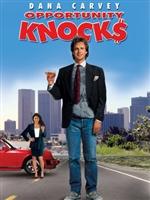 Opportunity Knocks movie poster