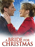 A Bride for Christmas movie poster