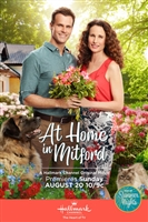 At Home in Mitford movie poster