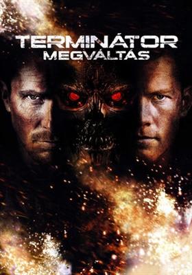 Terminator Salvation poster #1547107