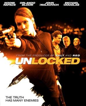 Unlocked poster #1547114