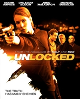 Unlocked #1547114 movie poster