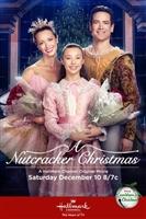A Nutcracker Christmas movie poster