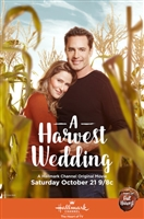 A Harvest Wedding movie poster