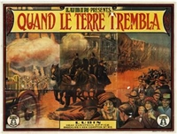 When the Earth Trembled movie poster