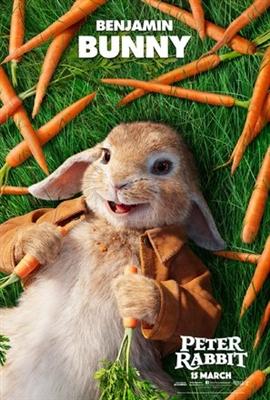 Peter Rabbit poster #1547178