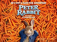 Peter Rabbit #1547180 movie poster