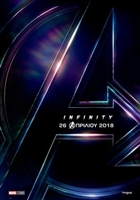 Avengers: Infinity War  #1547212 movie poster