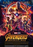 Avengers: Infinity War  #1547214 movie poster