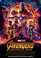 Avengers: Infinity War  #1547221 movie poster