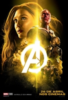 Avengers: Infinity War  #1547233 movie poster
