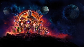 Avengers: Infinity War  poster #1547236