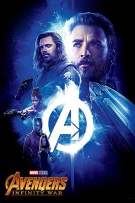 Avengers: Infinity War  poster #1547248