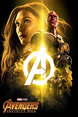 Avengers: Infinity War  poster #1547249